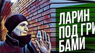 ЛАРИН ПОД ГРИБАМИ