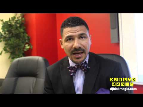 Dr. Steve Perry Talks Education, Georgia's High School Drop Out Rate & The APS Cheating Scandal