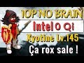 [ PVP ] IOP NO BRAIN 0 QI ! MODE FEU - DO CRI , XYOTINE (CàC 145) ! ON FAIT DU SALE EN 1 V 1 !