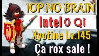 [ PVP ] IOP NO BRAIN 0 QI ! MODE FEU - DO CRI , XYOTINE (CàC 145) ! ON FAIT DU SALE EN 1 V 1 !