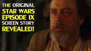 Colin Trevorrow's Star Wars Episode IX Supercut – The Most Complete Summary to Date