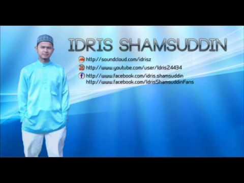 Selamat Ulang Tahun Sayang Versi Islamik Cover by Idris Shamsuddin