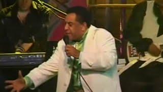 AGNALDO TIMÓTEO - MEU GRITO (Ao Vivo Musica do Rei Roberto Carlos) - HD
