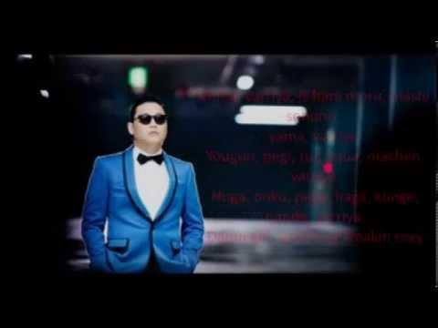 Psy mp3 free download gentleman