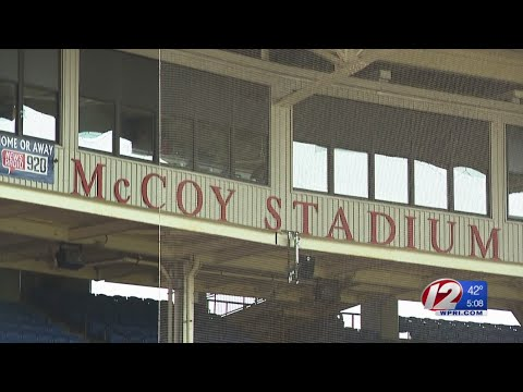 Beginning Of The End: Tickets Now On Sale For Last PawSox Season At McCoy