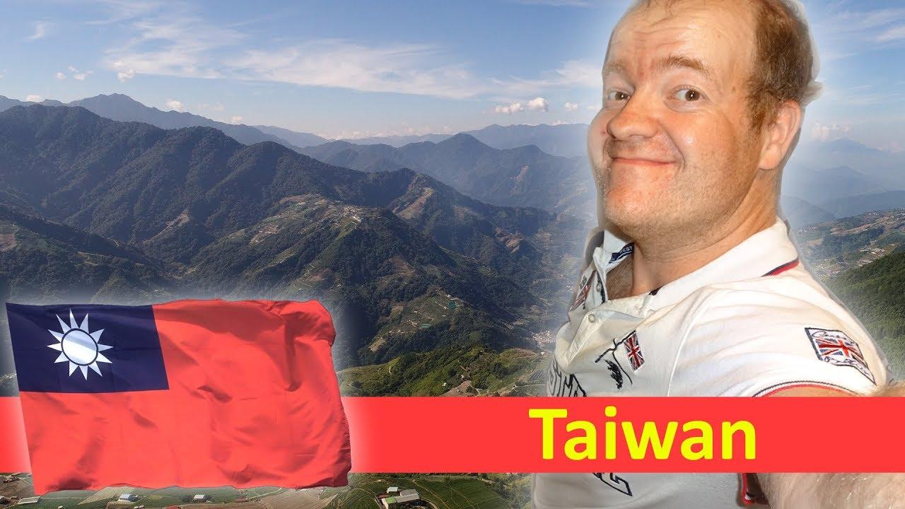 Taiwan Doku