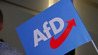 SONNTAGSFRAGE In Ostdeutschland wäre die AfD aktuell stärkste Partei