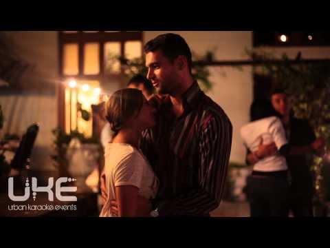Alia - Give me one reason ( Live @ Urban Karaoke Events )
