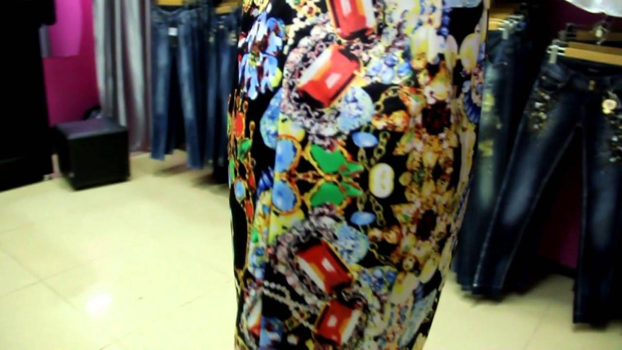 D style магазин женской одежды