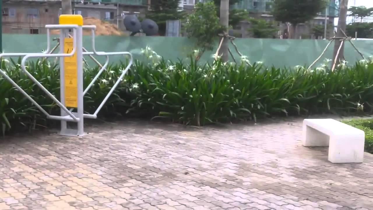Căn hộ EHome 3 Tây Sài Gòn – Tiến độ xây dựng 2013