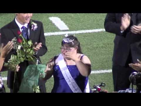 Rachel Cooperstein - Dublin High School Homecoming Queen