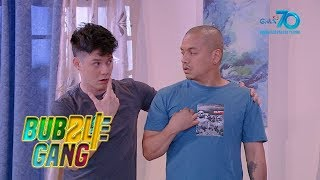 Bubble Gang: Guess the game, Jose is the name!
