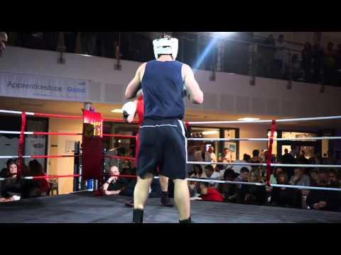 Gilmer vs Naylor fight 5
