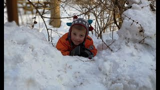 Snow day song - Donna & Andy -
