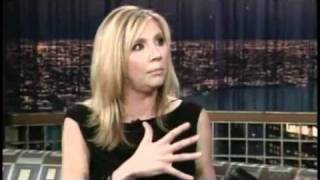 ★★★★★ Sarah Chalke speaks german spricht deutsch
