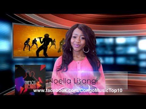 Congo Music Top10 Vol 1