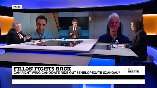 Fillon Fights Back: Can He Ride Out Penelopegate Scandal?  Part 1