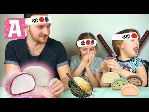 ЧЕЛЛЕНДЖ FOOD CHALLENGE ЯПОНСКАЯ еда JAPAN FOOD. посылки со всего мира ПРОБУЕМ  кто сможет сьесть?