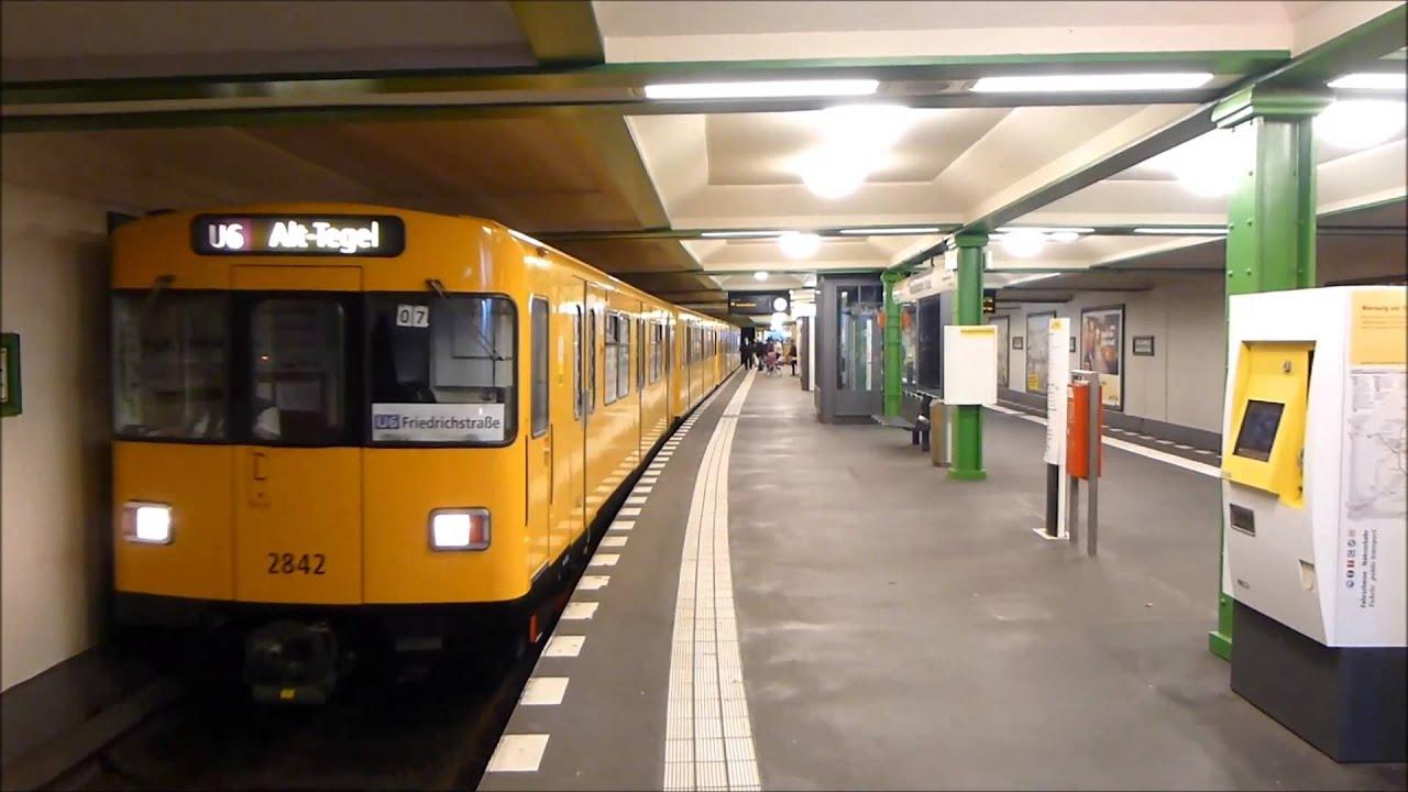 U 6 Berlin