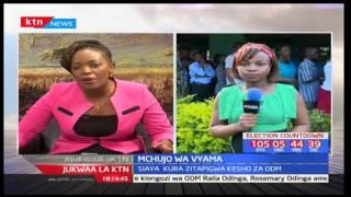 Jukwaa La KTN: Suala Nyeti: Mchujo wa vyama - 24/04/2017 [Sehemu ya Kwanza]