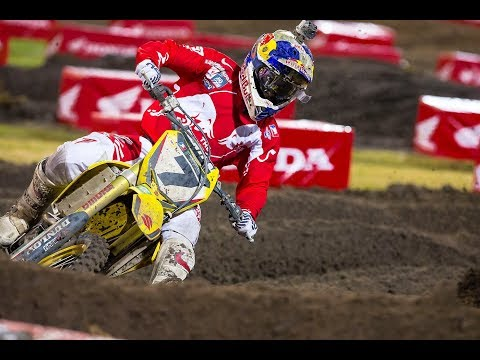 James Stewart  the fastest man on the planet 2018