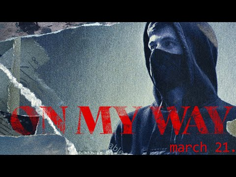 Alan Walker | On My way | Lyrics Video mp3 letöltés