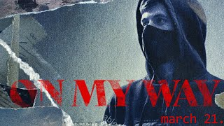 Gambar cover Alan Walker   On My way   Lyrics Video