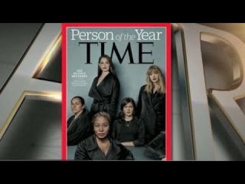 Download Youtube: 'Silence breakers' of #MeToo movement named Time's 'Person of the Year'