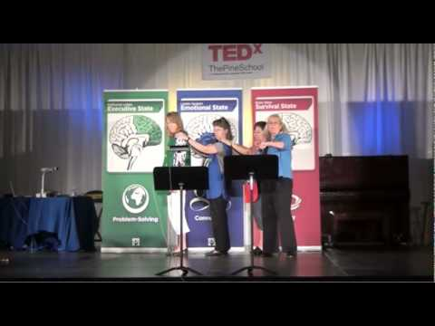 Dr. Becky Bailey at TEDx - Wiring the Brain for Success