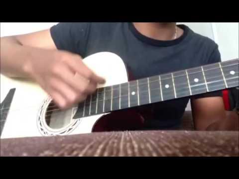 Mengalirlah  Kuasa Roh Kudus ( cover by noman@amen )