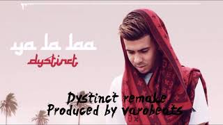 DYSTINCT - Ya La Laa Type beat (prod by Varobeats)/Remake instrumental