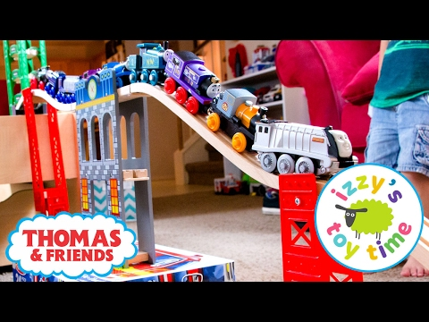 thomas-and-friends-|-trackmaster-treasure-chase-wooden-railway-combo-track!-fun-toy-trains