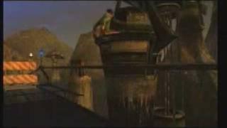 Uru - Ages Beyond Myst Trailer