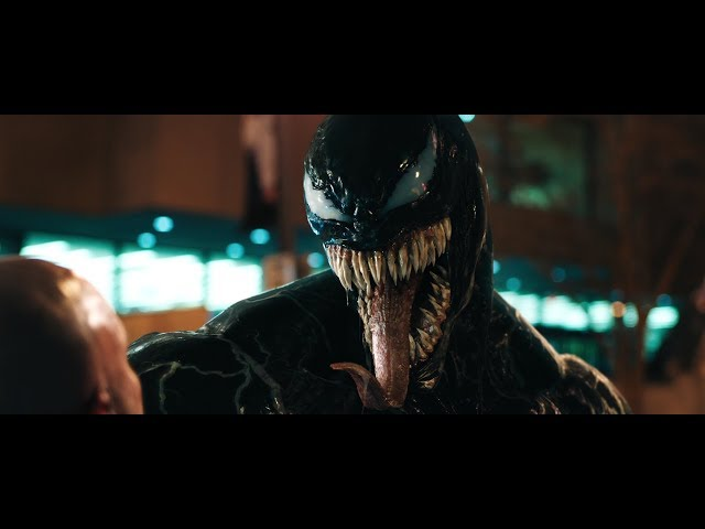 Venom - Official Trailer #2