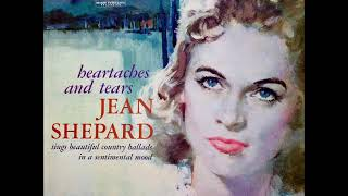 Watch Jean Shepard Would You Be Satisfied video