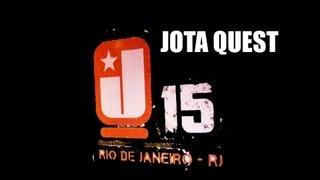 Jota Quest 15 anos - Pier Mauá - Oficial