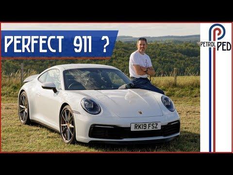 Is the Porsche 992 Carrera 2S the best drivers 911 ?