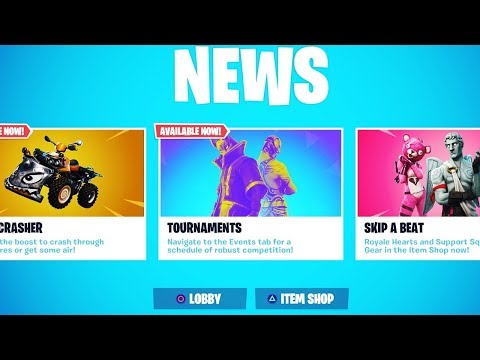 """ALPHA TOURNAMENT"" LIVE! Fortnite Online Tournament NOW! Fortnite Live PS4 Battle Royale Gameplay"