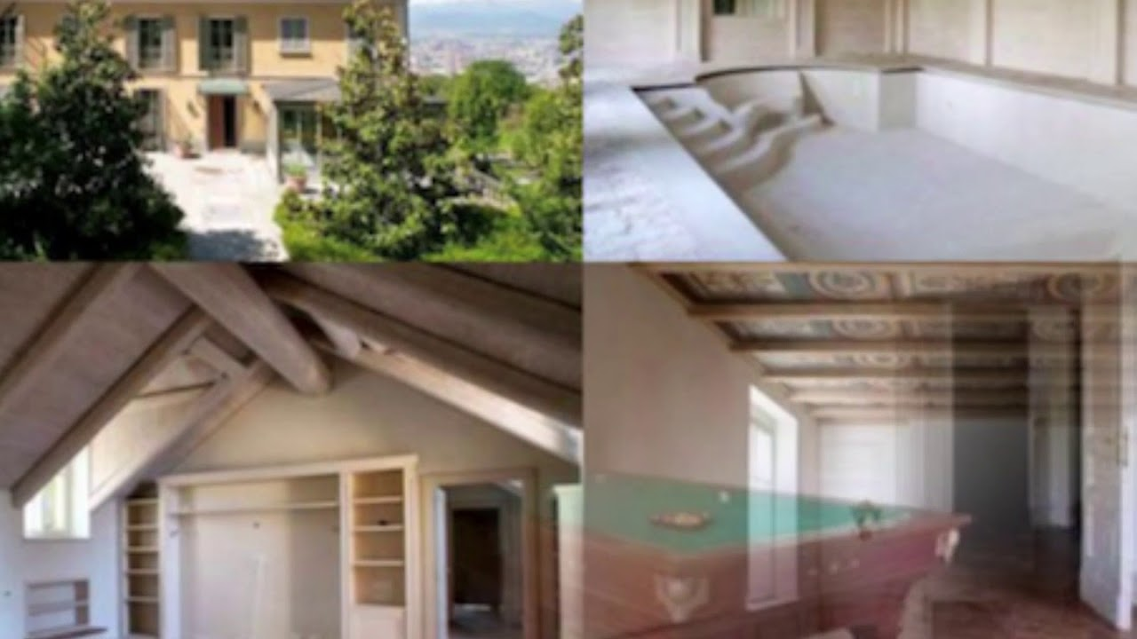 Ronaldo S House In Italy Zion Star