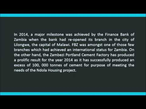 Finance Bank Zambia to List on LuSE