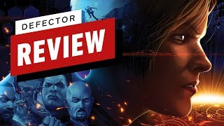 Defector Review (Video Game Video Review)