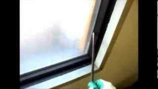 ガラスまわりシーリング工事 施工事例 thumbnail