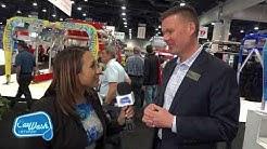 Eric Wulf, CEO of International Carwash Association - The Car Wash Show 2018