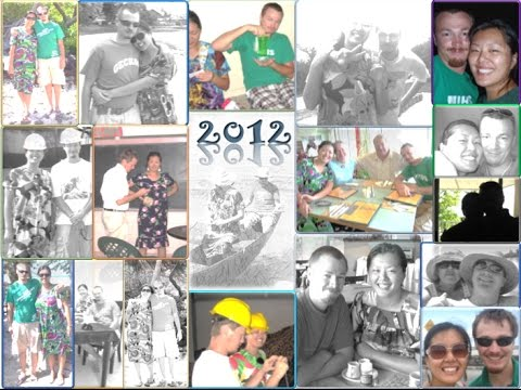 2012: Living Life in Majuro