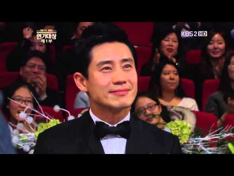 2PMDrama Awards 2pm Hands Up