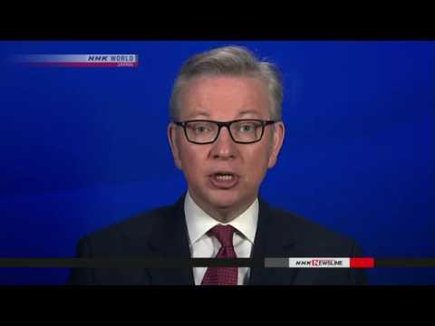 Record number of voters register for UK referendum
