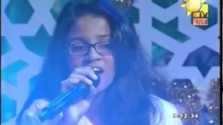 Sharanya Jayakody (Daughter of Edward Jayakody) - Gayu Gee