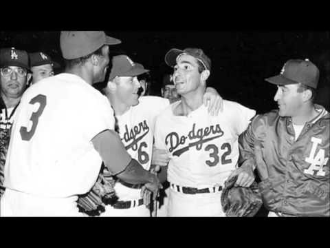 The greatest plays and games in Brooklyn/ L.A. Dodgers glorious history