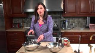 How To Make Oatmeal Bars At Home : Healthy Food For Teens