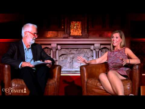 Adele Parks In Conversation With James Long